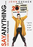Say Anything (20th Anniversary Edition) (Bilingual)
