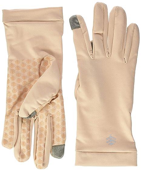 Coolibar, Gannett UV Gloves Sun Protective Men Women