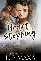 Heart Stopping (St. Leasing Book 4) Kindle Edition