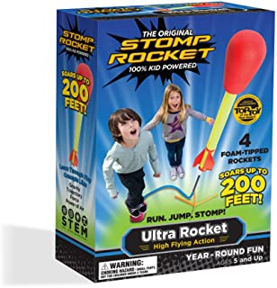 Original Stomp Rocket Ultra