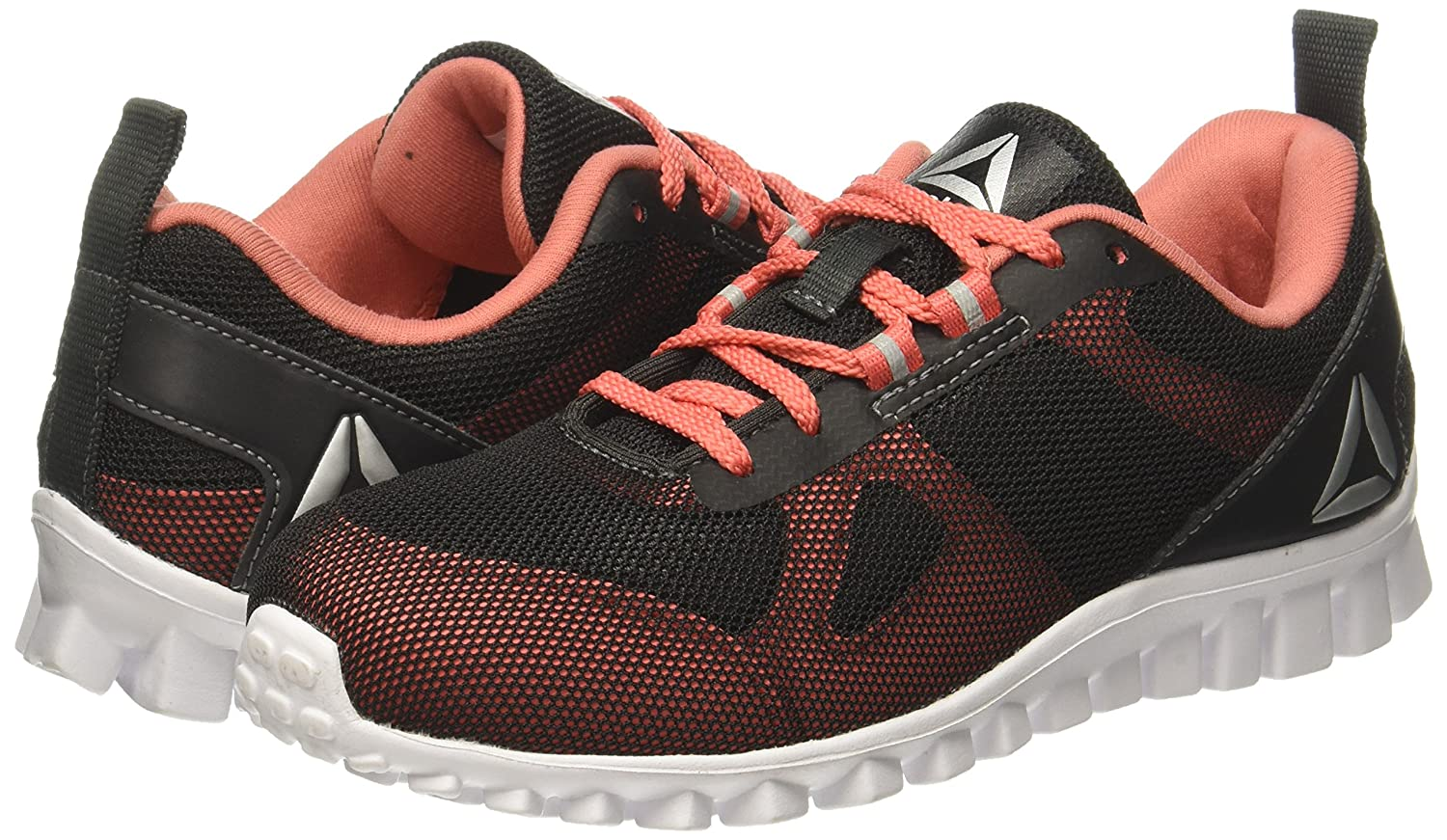 39e20faab Reebok Girl s Sports Shoes  Buy Online at Low Prices in India - Amazon.in
