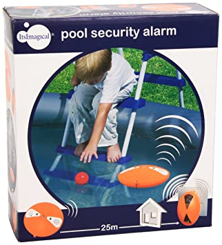 ItsImagical - Pool Security Alarm, alarma de seguridad para ...