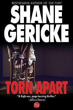Shane Gericke