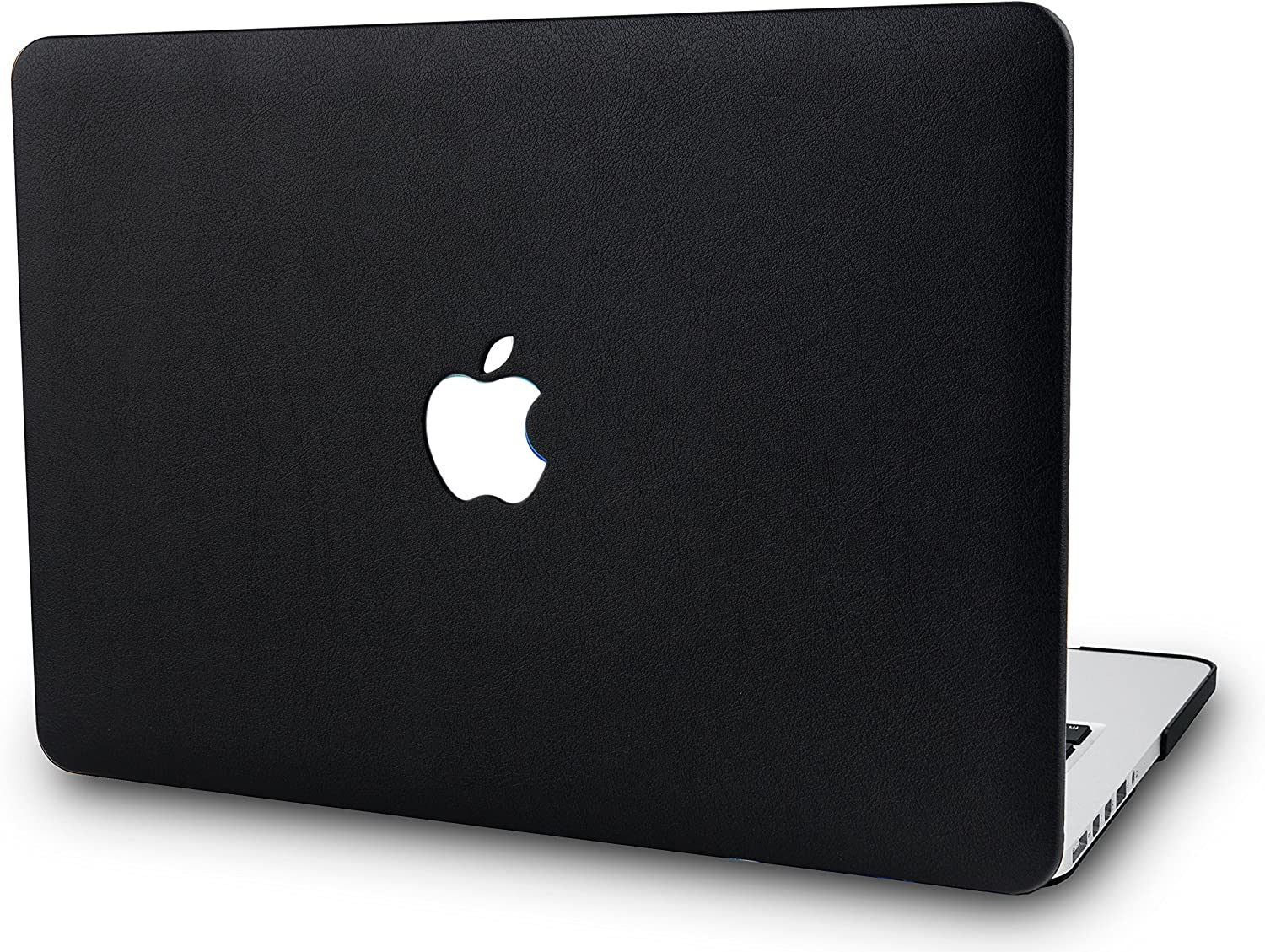 Funda de cuero para MacBook Air 13 Retina A2179/A1932