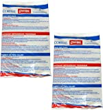 Pyrex Portable Hot & Cold Pack Combo - Large. (2) Pack