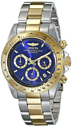 9ede621997b9 Amazon.com  Invicta Men s 3644 Speedway Collection Chronograph Watch ...