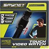 Spynet Touch Watch