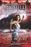 Cast in Fury (Chronicles of Elantra)