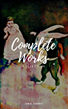 Lewis Carroll : Complete work (Illustrated) (Booktiful)