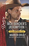 Rich Rancher's Redemption (Texas Cattleman's Club: The Impostor)