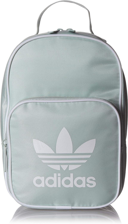 adidas Originals unisex-adult Santiago Insulated Lunch Bag