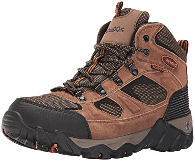 ee29e884f72 Nevados Men's Mesa Mid Hiking Boot