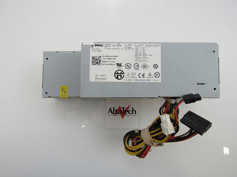 MH300 Dell Optiplex GX745SFF 275 watt power supply