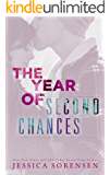 The Year of Second Chances (Sunnyvale Series Book 3)
