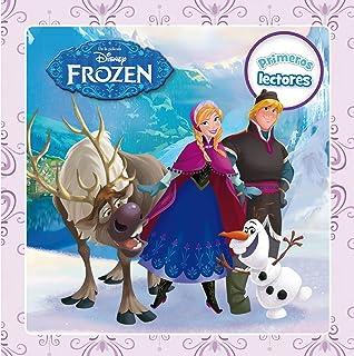 Primeros lectores (Disney. Frozen)