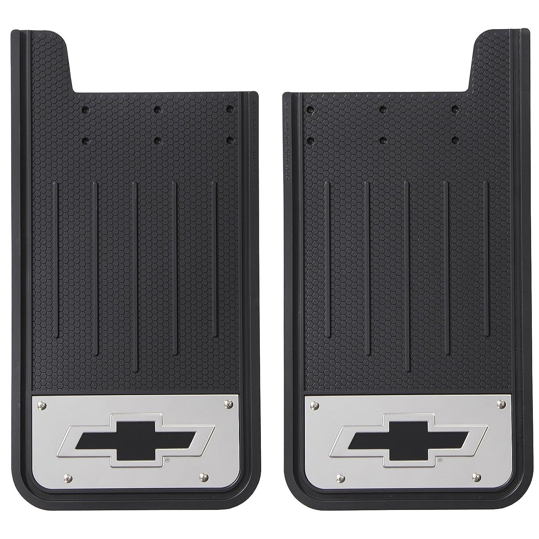Amazon Plasticolor R01 Chevy Black Rear Heavy Duty Mud