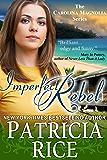 Imperfect Rebel (The Carolina Magnolia Series, Book 2)