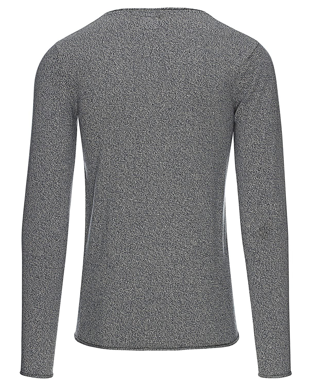 !Solid Men's Jumper