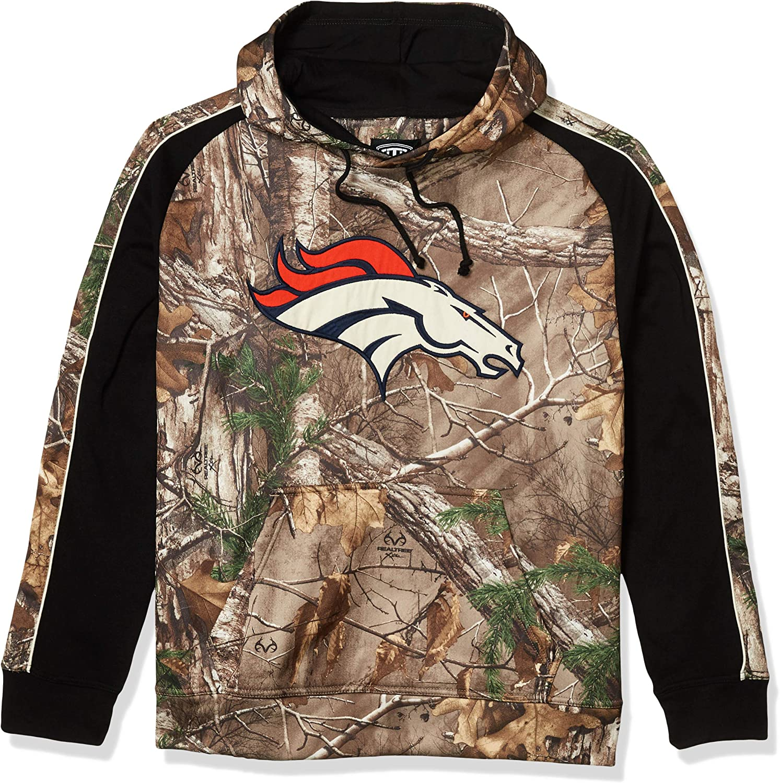 NFL Mens OTS Decoy Hoodie