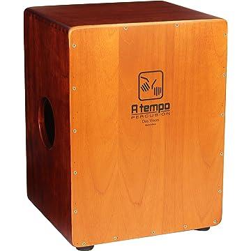 buy A Tempo Percussion Dos Voces
