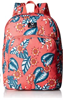 Amazon.com: Roxy Womens Shadow Swell Backpack: Clothing