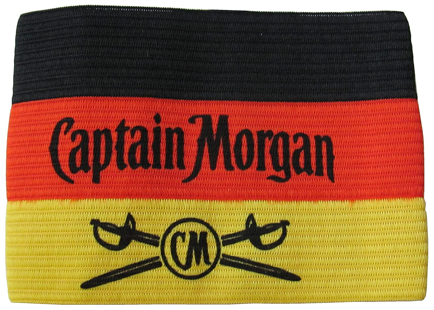 Captain Morgan - Armbinde Unbekannt
