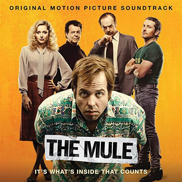 The Mule Original Soundtrack By Various Artists On Amazon Music Amazon Com