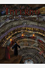 Inferno: The Art Collection Kindle Edition