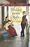 Wedded for the Baby (Stand-In Brides)