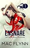 Ensnare: The Passenger's Pleasure #1 (Paranormal Romance)
