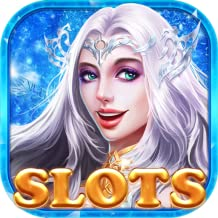 Slots:Ice World,Free Casino Slot Machine Games Of 2018