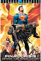 Final Crisis (DC Essential Edition) Kindle Edition