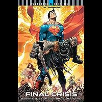 Final Crisis (DC Essential Edition) (English Edition)