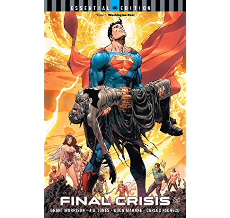 Justice The Deluxe Edition Ebook Krueger Jim Ross Alex Ross Alex Amazon Ca Kindle Store