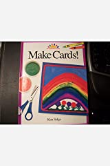 Make Cards! (ART AND ACTIVITIES FOR KIDS) Hardcover