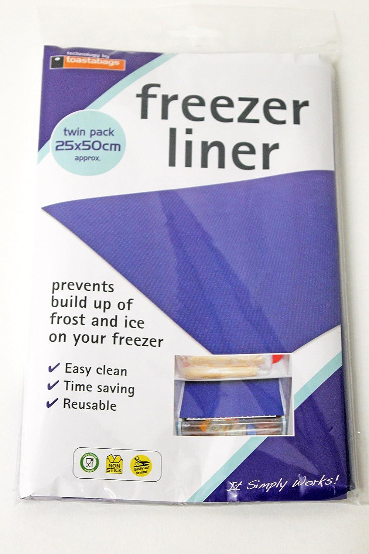 Congelador maletero, 2 unidades 25 x 50 cm aprox., evita la ...