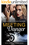 Meeting Danger: Romantic Suspense (Book One in the Danger Series)