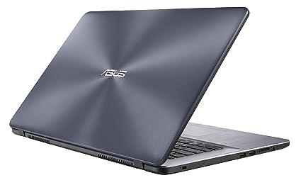 Asus VivoBook 17 F705MA-BX029T Test