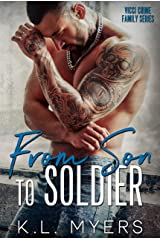 From Son to Soldier (Vicci Crime Family Series Book 1) Kindle Edition