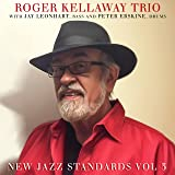 New Jazz Standards, Vol. 3