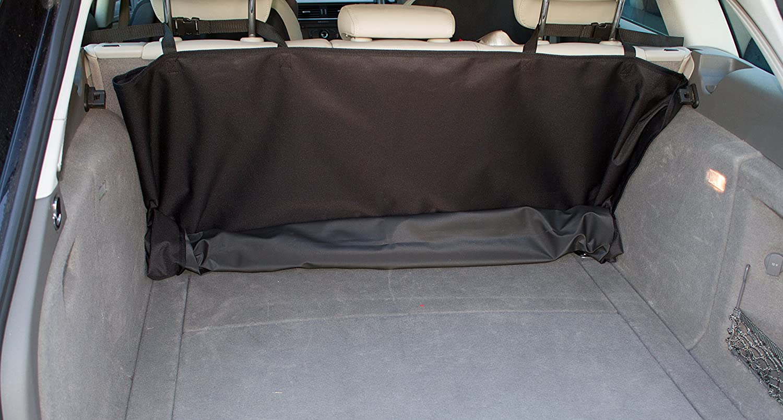 Travelsmart 40966 Car Seat Protectors to fit Citroen C5 Aircross