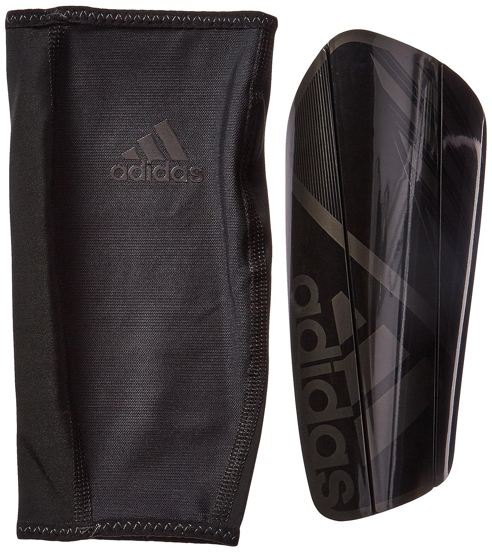 adidasゴーストプロシンガードすねあて B01AH9KNP0 Small|ブラック ブラック Small