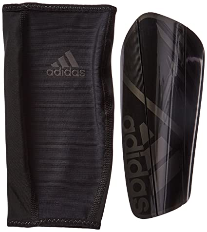 c082b1897 Amazon.com : adidas Performance Ghost Pro Shin Guards : Sports ...
