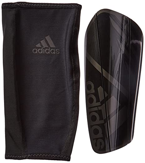 best website 2b86b 98c6c adidas Performance Ghost Pro Shin Guards, Black , X-Small