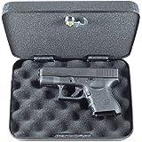 FSDC CARETAKER Metal Lockable Gun Case & Security Box