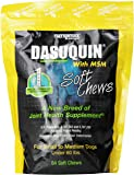 Nutramax Dasuquin Soft Chews w/MSM for Small/Medium Dogs