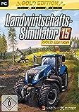 Landwirtschafts-Simulator 15: Gold Edition [PC Download]