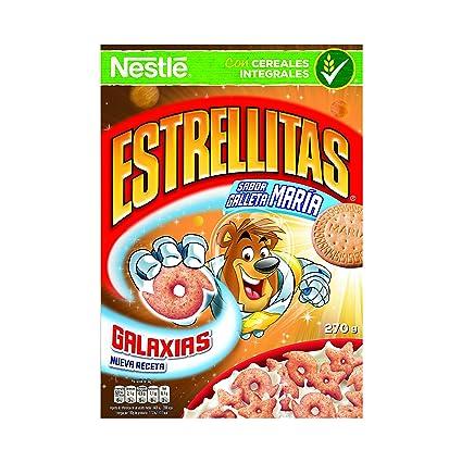 Nestlé Estrellitas María Cereales Desayuno - 270 gr: Amazon.es: Amazon Pantry