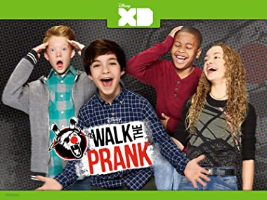 Amazon com: Walk the Prank Volume 4: Amazon Digital Services LLC