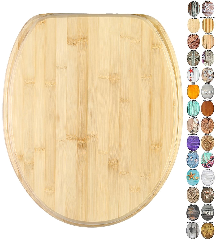 WC Sitz, viele schöne Holz WC Sitze zur Auswahl, hochwertige und ...